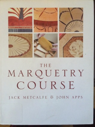 Marquetry book 3